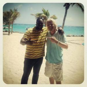 "<a href=""http://freshradiovybz.com""><b>freshradiovybz  Paul Gadiethz Peart & Virgin Atlantic Sir Richard Brandson</b></a>"